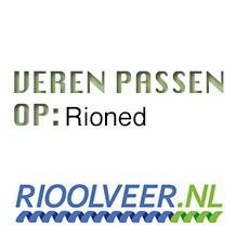 'Rioolveer' veren geschikt voor Rioned
