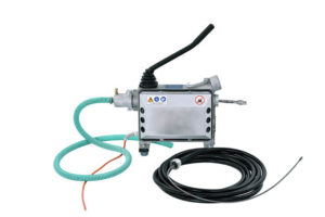 Cable machine RIS-16