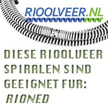 'Rioolveer' für Rioned