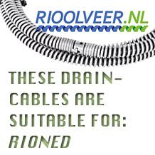 'Rioolveer' for Rioned